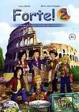 FORTE 2 STUDENTE ED ESERCIZI + CD