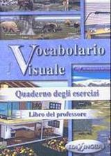 VOCABOLARIO VISUALE LIBRO DEL PROFESSORE