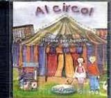 AL CIRCO AUDIO CD