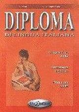 DIPLOMA DI LINGUA ITALIANA LIBRO