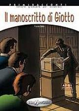 IL MANUSCRITTO DI GIOTTO & CD