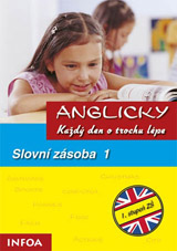 Anglicky každý den: Slovní zásoba 1