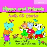 Hippo and Friends Starter CD