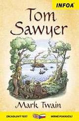 Zrcadlová četba - Tom Sawyer