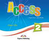 Access 2 - class audio CDs (4)