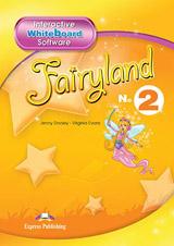 Fairyland 2 - Whiteboard Software