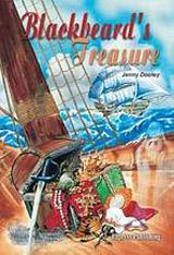Graded Readers 1 Blackbeard´s Treasure - Reader