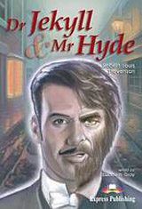 Graded Readers 2 Dr Jekyll and Mr Hyde - Reader
