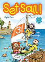 Set Sail! 3 - Pupil´s Book