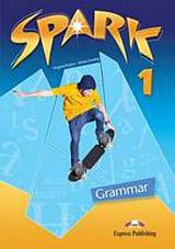 Spark 1 - Grammar Book