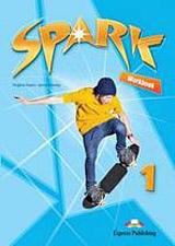 Spark 1 - Workbook + Interactive eBook