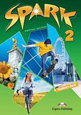 Spark 2 - Student´s Book