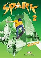 Spark 2 - Teacher´s Book (interleaved)