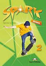 Spark 2 - Workbook + Interactive eBook