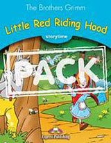 Storytime 1 Little Red Riding Hood - Pupil´s Book + audio CD/DVD-ROM
