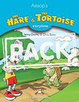 Storytime 1 The Hare & the Tortoise - Pupil´s Book + audio CD/DVD PAL
