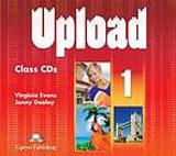 Upload 1 - Class Audio CD