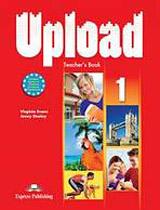 Upload 1 - Teacher´s Book