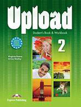 Upload 2 - student´s book & workbook