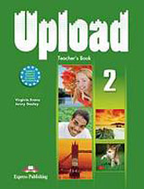 Upload 2 - Teacher´s Book