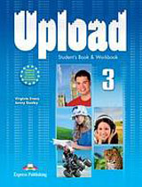 Upload 3 - Student´s Book & Workbook