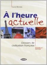 A L´HEURE ACTUELLE + CD