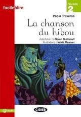 BLACK CAT FACILE A LIRE 2 - LA CHANSON DU HIBOU