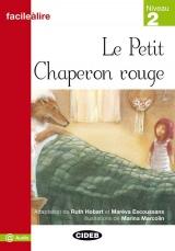 BLACK CAT FACILE A LIRE 2 - LE PETIT CHAPERON ROUGE