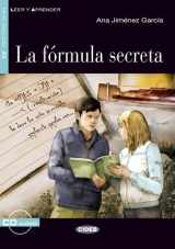 BLACK CAT LEER Y APRENDER 2 - LA FORMULA SECRETA + CD