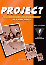 PROJECT 1 WORKBOOK + SLOVNÍČEK