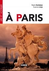 BLACK CAT LIRE ET VOYAGER - A PARIS + CD