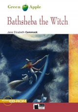 BLACK CAT READERS GREEN APPLE EDITION STARTER - BATHSHEBA THE WITCH + CD-ROM