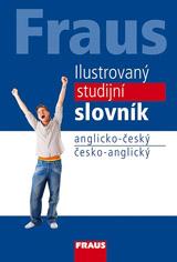 Ilustrovaný studijní slovník a-č/č-a /vyd. 2016 bez CD/