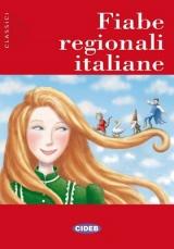 CIDEB CLASICI - FIABE REGIONALI ITALIANE