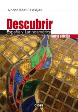 DESCUBRIR ESPANA Y LATINOAMERICA GUIA DIDACTICA