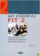 MIT POWER ZU FIT 2 + CD