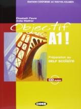OBJECTIF A1! + CD