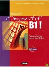 OBJECTIF B1! + CD