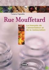 RUE MOUFFETARD + LEXIQUE + CD