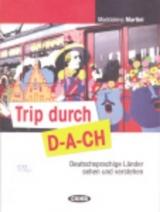 Trip durch D-A-CH – Buch + CD