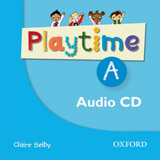 Playtime Level A Class CD