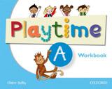 Playtime Level A Workbook
