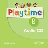 Playtime Level B Class CD