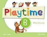 Playtime Level B Workbook