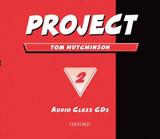 Project 2 Class CD /2/