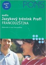 audio Jazykový trénink Profi - Francouzština