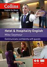 Collins Hotel & Hospitality English with Audio CD