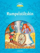 CLASSIC TALES Second Edition Beginner 1 Rumplestiltskin