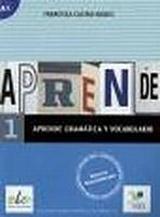 Aprende - gramatika a slovník 1 (A1)