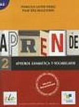 Aprende - gramatika a slovník 2 (A2)